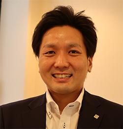 個別指導・東進部門責任者 猿田 直也さん